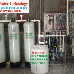 Reverse Osmosis Plant BD